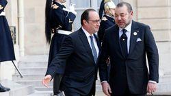Maroc-France: Mohammed VI attendu ce mardi à