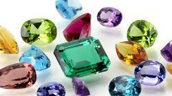 Des produits aux extraits de pierres précieuses: L'innovation cosmétique d'une
