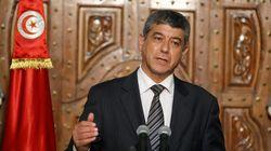 Le ministre de la Justice s'adresse aux étudiants en droit:
