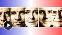 France-Élection présidentielle: Rien, mais alors vraiment rien, ne s'est passé comme