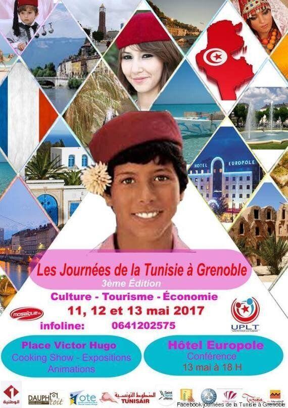 Culture, tourisme et économie au menu des Journées de la Tunisie à Grenoble du 11 au 13 mai