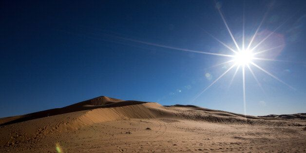 Taghit, Bechar,