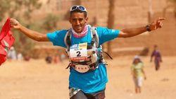 Rachid El Morabity gagne son 5e Marathon des