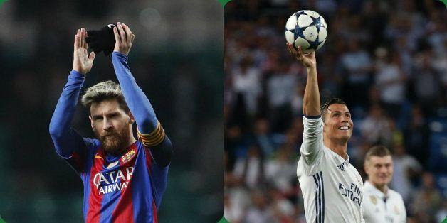 Twitter se met aux couleurs du Clasico Real-Barça avec des emojis à l'effigie des