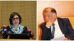Remaniement ministériel: Néji Jalloul et Lamia Zribi limogés par Youssef