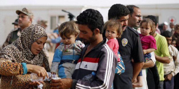 Réfugiés syriens: Rabat convoque l'ambassadeur