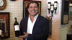 Ce Marocain fait son propre vin dans la région