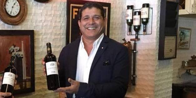 Abdelghani Maarfi, le vigneron marocain de Saint-Émilion