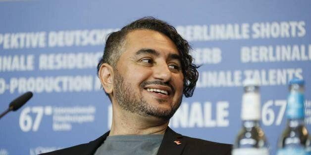 Hicham Lasri prépare pour ramadan