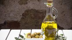 Encore une distinction pour l'huile d'olive