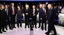 15 minutes pour convaincre: ce soir, tous les candidats répondent à l'invitation de France