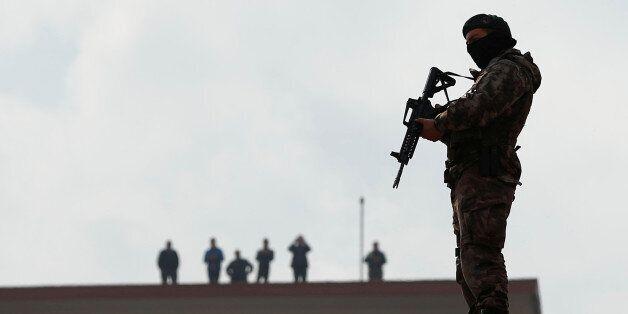Turquie: Six membres présumés de Daech