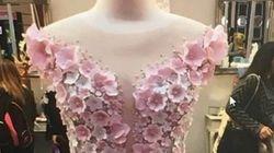 Ceci n'est pas une robe de