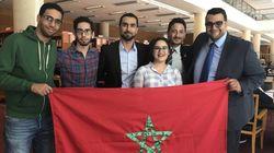 L'École marocaine des sciences de l'ingénieur primée en