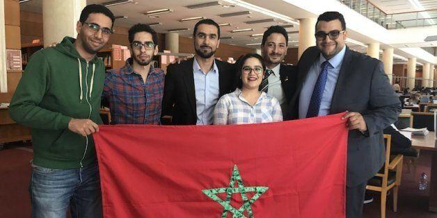 Deux innovations de l'Ecole marocaine des sciences de l'ingénieur récompensées en