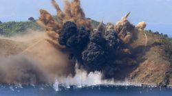 Tir de missile nord-coréen après un appel américain à contrer la