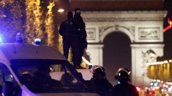 EN DIRECT. Attentat des Champs-Élysées: les dernières actualités, le point sur