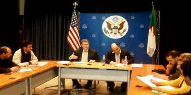 Nouvelles discussions algéro-américaines sur l'accord Tifa prévues le 24 avril à