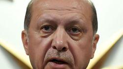 Erdogan évoque un nouveau référendum sur le rétablissement de la peine de