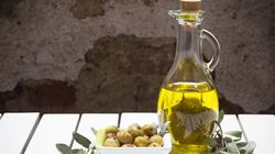 L'huile d'olive tunisienne