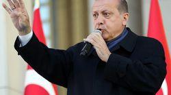 Référendum turc: l'opposition fulmine, l'UE veut une