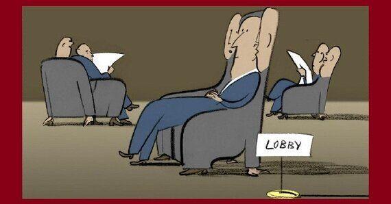 Le lobbyisme désopilant de l'Algérie aux