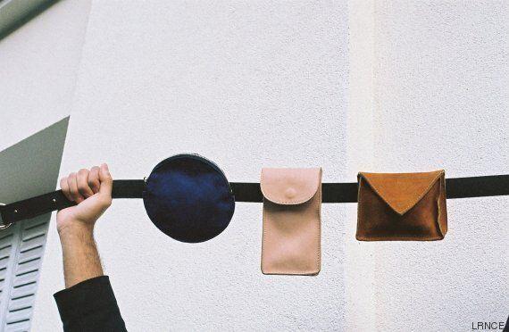 Quand la designer belge Laurence Leenaert s'inspire des motifs berbères