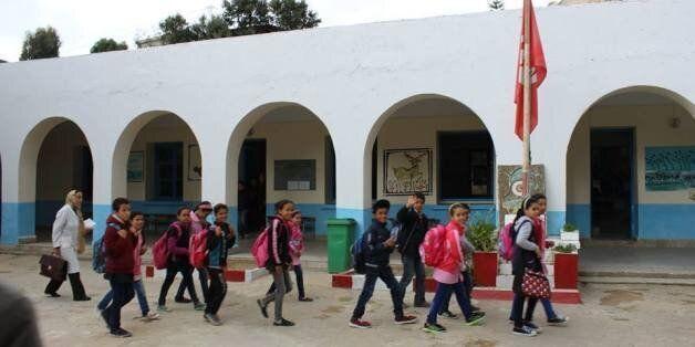 Une école de Sidi Hassine se transforme la nuit en salle des