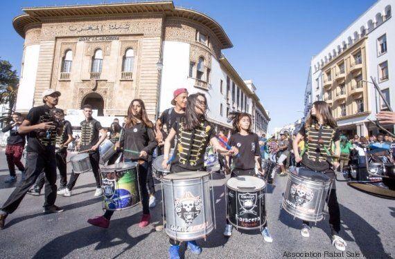 L'association Rabat-Salé Mémoire organise les 3e journées du