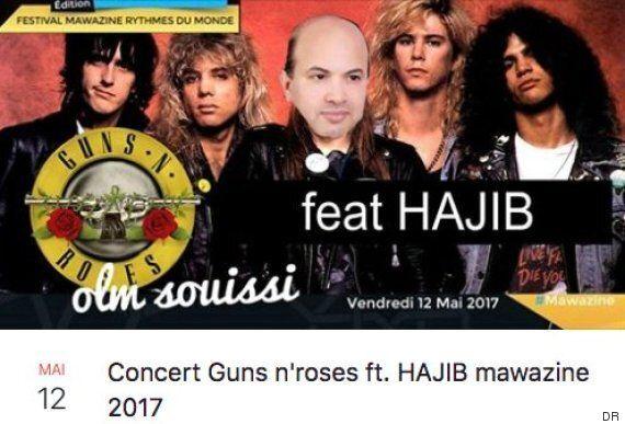 Fake news: AC/DC, Kurt Cobain, Amy Winehouse et The Weeknd attendus à