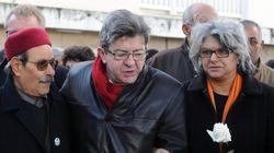 Ce parti politique tunisien appelle à voter pour Jean-Luc