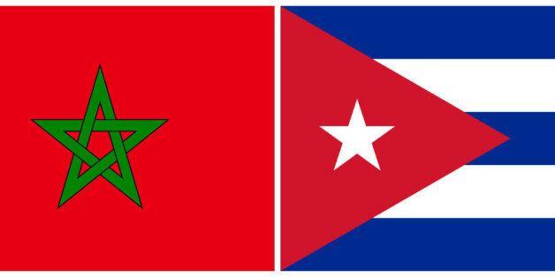 Rétablissement des relations diplomatiques entre le Royaume du Maroc et la République de