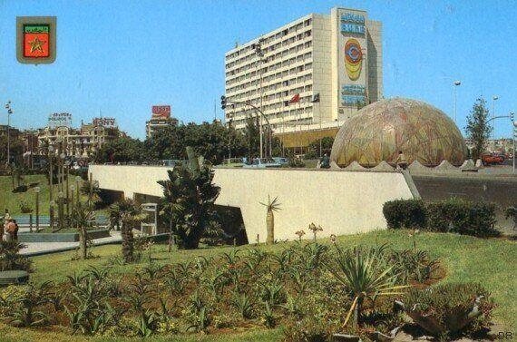 Casablanca: la Kora Ardia en plein