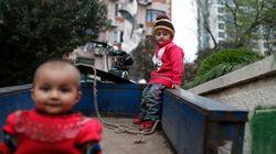 Chine: Au Xinjiang,