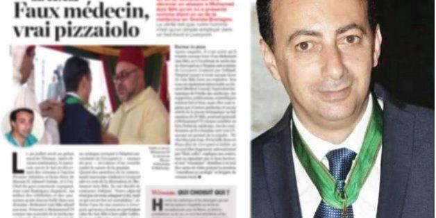 Wissam royal: Faussement présenté comme un pizzaiolo, Mohamed Aziz Bihi est bel et bien
