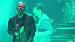 À Coachella 2017, Radiohead joue deux morceaux... sans s'apercevoir que personne