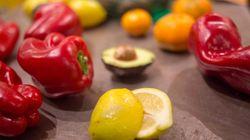 Salon international de la filière fruits et légumes du 15 au 17 mai à