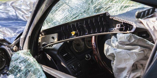 Rabat: L'auteur d'un accident de circulation mortel placé sous surveillance médicale à