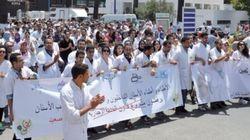 Une grève nationale des infirmiers le 19