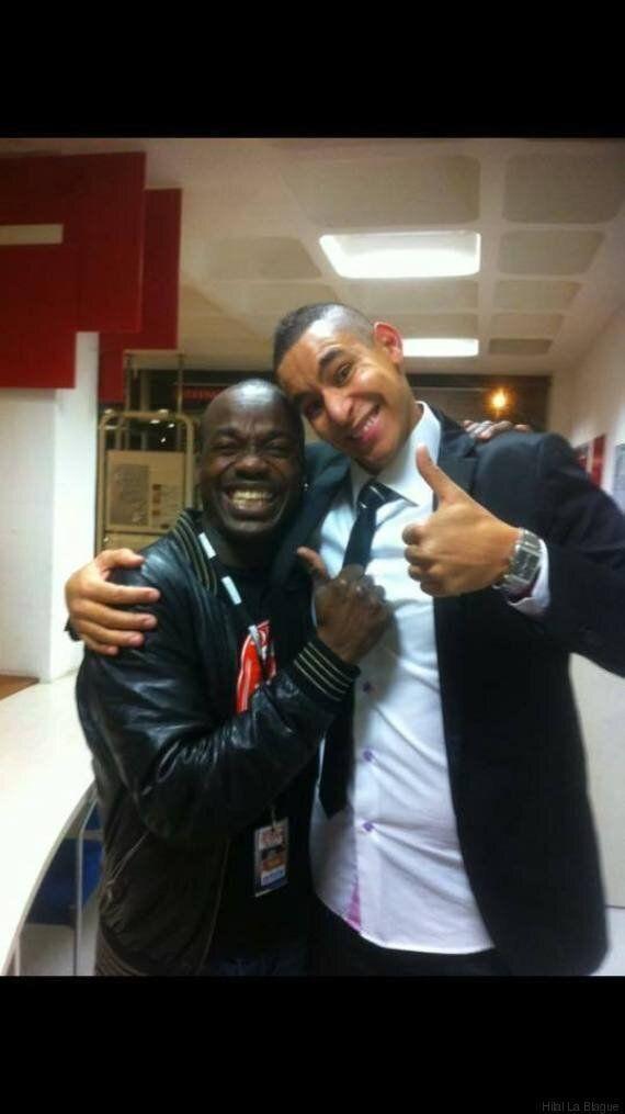 À la rencontre de Hilal La Blague, cet humoriste d'origines tunisiennes qui monte en