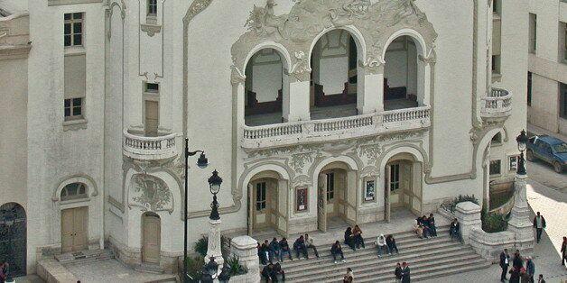 Le Théâtre municipal de Tunis accueille le public à partir du 26 avril