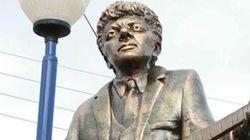 La statue de Lounès Matoub sera
