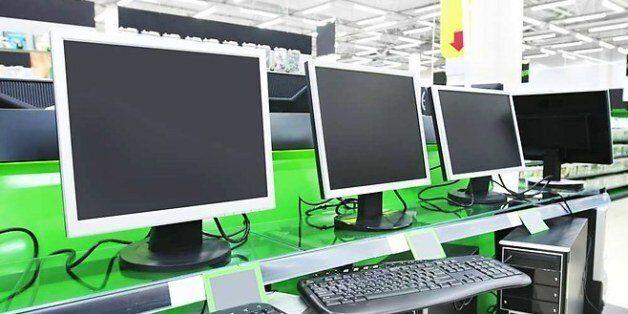 Pour la première fois en 5 ans, les ventes de PC sont en