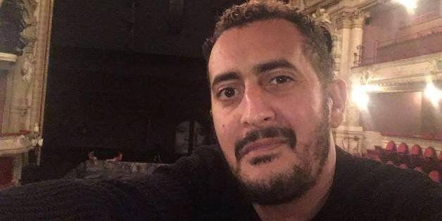 Mourade Zeguendi refuse un rôle de terroriste dans le prochain Brian De