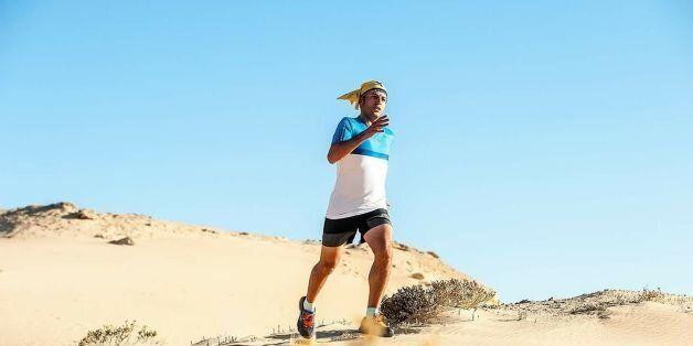 Tarik El Mlih va courir de Casablanca à
