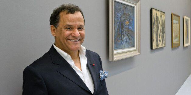 Mehdi Qotbi a été nommé représentant du Maroc par le Roi pour la sauvegarde du patrimoine culturel en