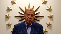 La démesure d'Erdogan dans une Turquie
