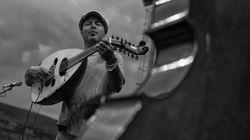 Dhafer Youssef, chanteur et joueur de oud tunisien:
