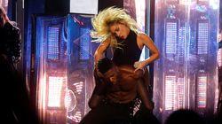 À Coachella, Lady Gaga dépasse les