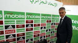 Equipe nationale : premier stage de la sélection algérienne avec